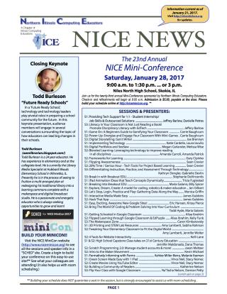 2017JanNICENews